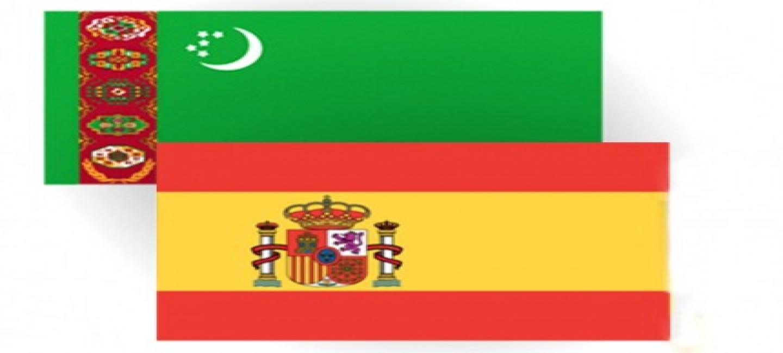 ТУРКМЕНСКАЯ ДЕЛЕГАЦИЯ ПОБЫВАЛА С РАБОЧИМ ВИЗИТОМ В ГОРОДЕ МАДРИД КОРОЛЕВСТВА ИСПАНИИ