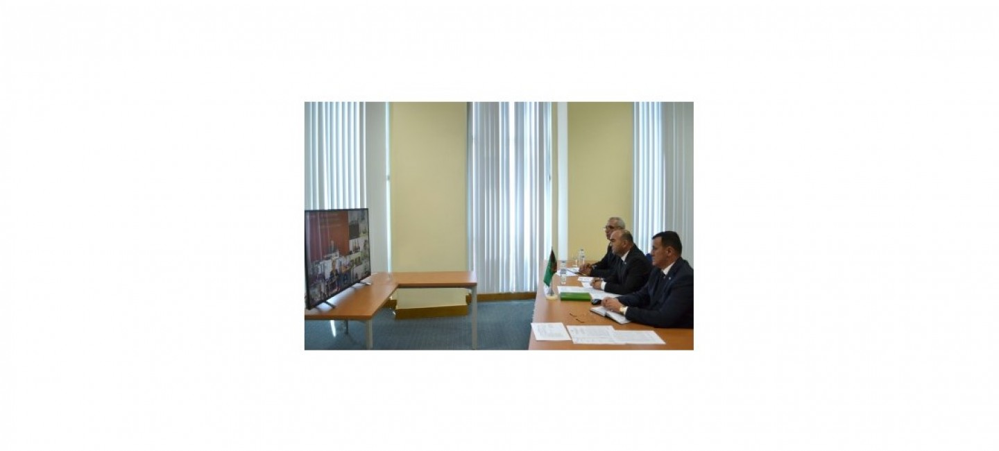SPECIAL MEETING OF THE COUNCIL ON HEALTHCARE COOPERATION OF THE COMMONWEALTH OF INDEPENDENT STATES TOOK PLACE