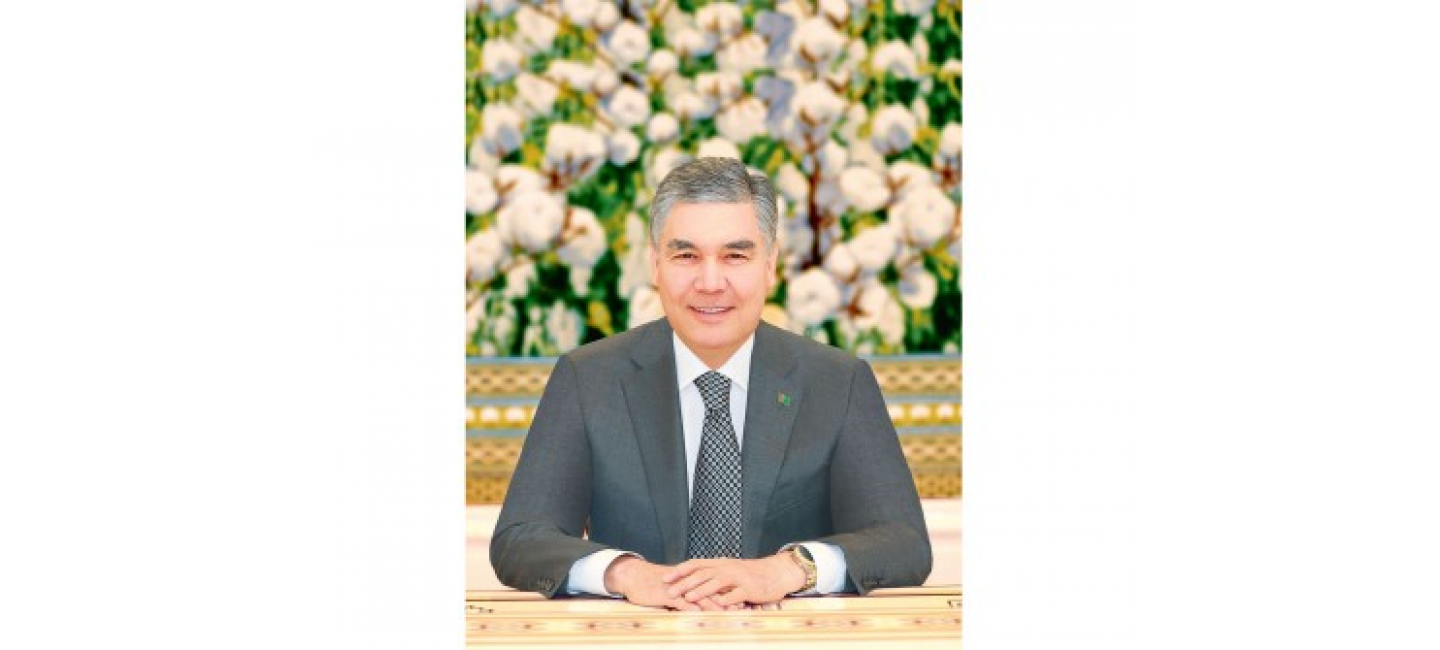 NEWLY APPOINTED AMBASSADOR EXTRAORDINARY AND PLENIPOTENTIARY OF JAPAN TO TURKMENISTAN PRESENTED HIS CREDENTIALS